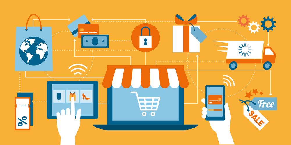 E-Commerce Cyber Security | E-Commerce Security in Pune, Mumbai, Nagpur