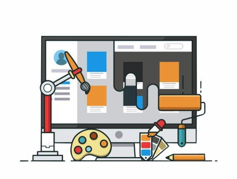 Website Designing in Pune, Aurangabad, Nagpur
